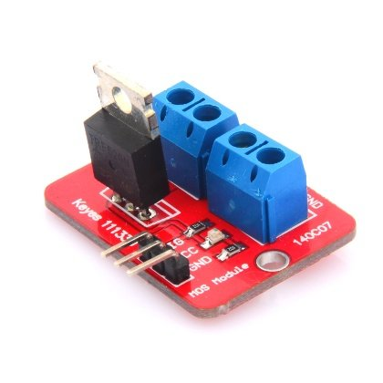 Dfunlife Ky Mos Fet Tube Driver Module For Ardoino
