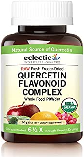 Top Quercetin and Immune System Supplements 43