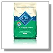 Blue Buffalo BLUE Adult Dog Lamb & Brown Rice 30 lb