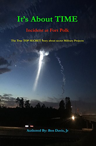 It's About TIME: Incident at Fort Polk (Its About Time Its About Space compare prices)