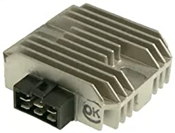 This is a Brand New Voltage Regulator / Rectifier fits Honda Small Engines, Lawn & Garden Applications