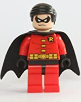 Robin - from set 6857