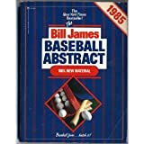 Bill James' Baseball Abstract, 1985 (0345322509) by James, Bill