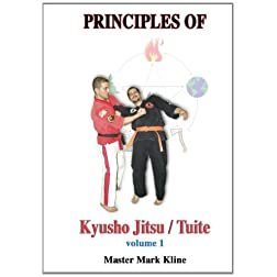 Principles of Kyusho Jitsu (Pressure Point Fighting)