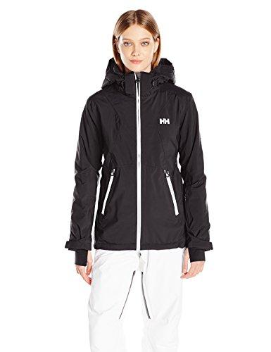 Helly Hansen Women's Spirit Insulated Jacket, Black, X-Large