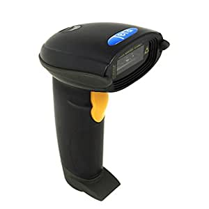 Tera® USB Automatic Barcode Scanner Reader Bar
