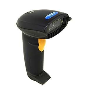 Tera® USB Automatic Barcode Scanner Reader Bar