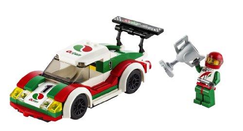 レゴ シティ レーシングカー 60053