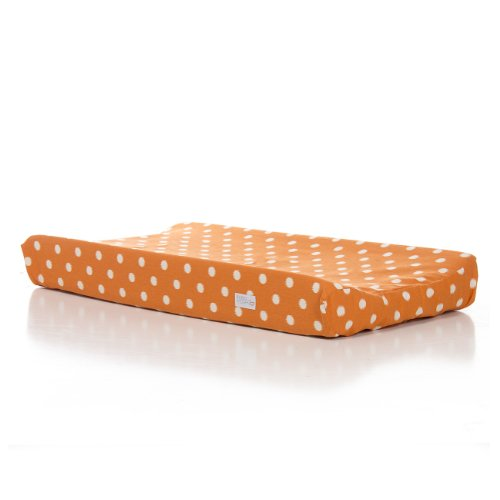 Sweet Potato Changing Pad Cover, Rhythm