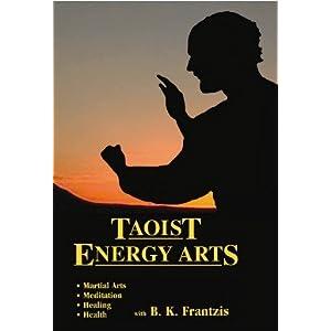 Taoist Energy Touch | RM.