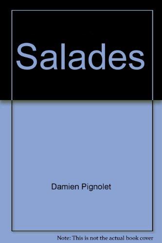 Salades by Damien Pignolet