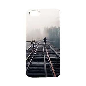 G-STAR Designer 3D Printed Back case cover for Apple Iphone 5 / 5S / SE - G0391