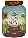 Garden of Life - RAW Organic Meal - Chocolate 1200g