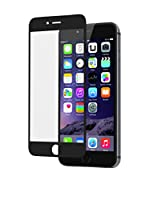 UNOTEC Protector De Pantalla Full Cover Lite iPhone 6/6S Plus Negro