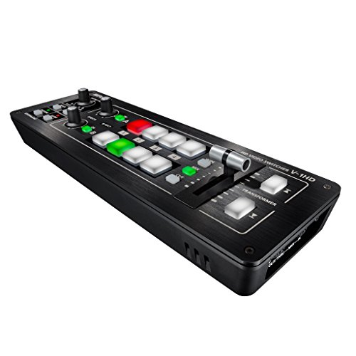Roland ローランド HD VIDEO SWITCHER V-1HD