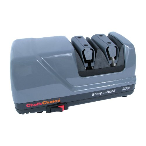 Edgecraft Chef'S Choice 325 Electric Two-Stage Professional Knife Sharpener