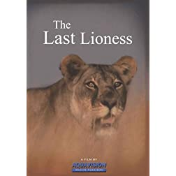 The Last Lioness
