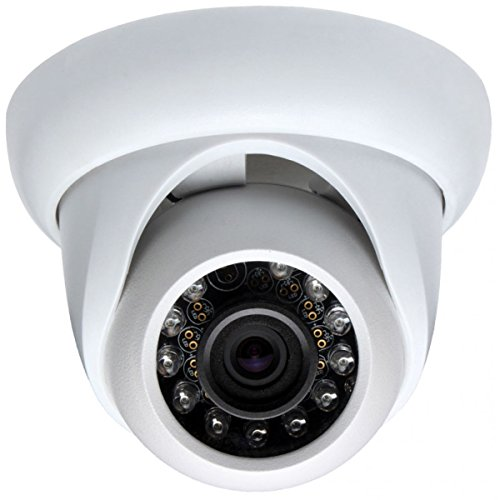 For Sale! Dahua IPC-HDW4300S V2 1/3″ 3Megapixel progressive scan Aptina CMOS Day/Night(ICR) IP66, PoE Dome Camera 3.6mm Network IP Security Camera