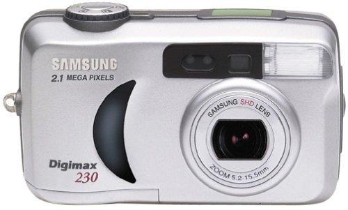Samsung Digimax 230
