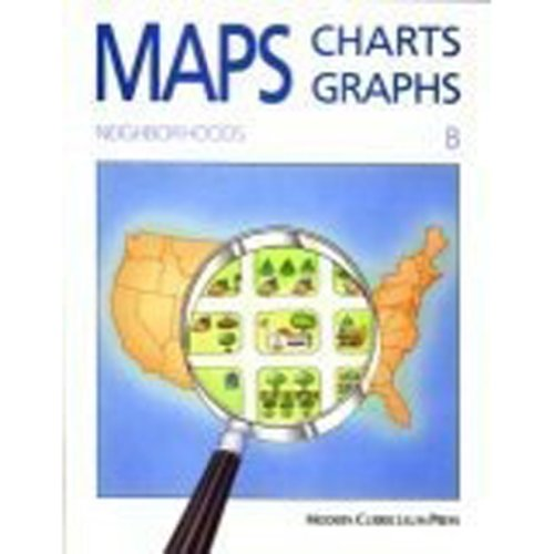 Maps,Charts, Graphs: Neighborhoods, Level B