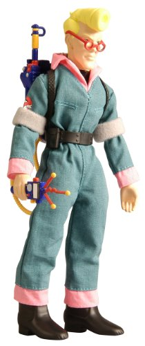 Picture of Mattel Retro-Action Ghostbusters Egon Spengler Collector Figure (B003ZX7HBE) (Mattel Action Figures)