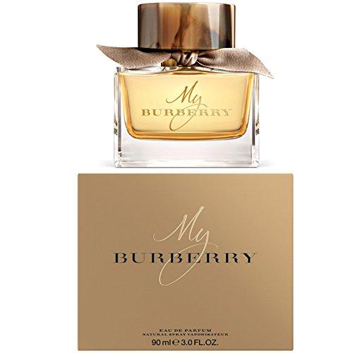 BURBERRY MY BURBERRY Eau de Parfum, EDP 90 ml vapo