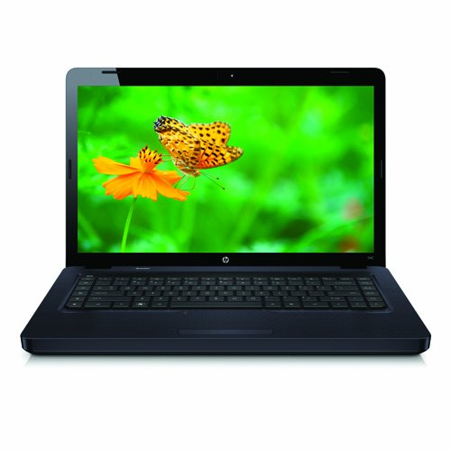 HP G62-340us 15.6-Inch Laptop PC - Up to 4 Hours of Battery Life (Charcoal)