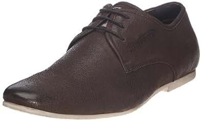 Deeluxe Wallstreet, Chaussures basses homme - Marron, 40 EU