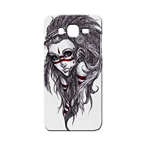 G-STAR Designer 3D Printed Back case cover for Samsung Galaxy A8 - G1282