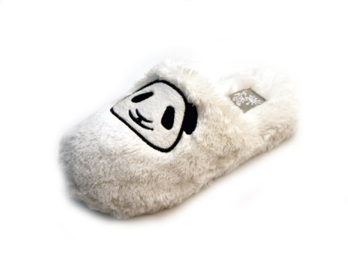 Cheap Luckers Women's Panda Slippers (B008R0XAMK)
