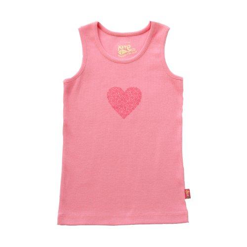 Kite Kids Girls' Heart Vest Top
