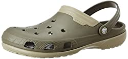 Crocs Unisex Clogs and Mules