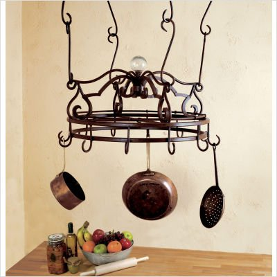 Cheap Bago Luma Large Round Pot Rack & Accessories WKR07x & Accessories (WKR07x & Accessories)
