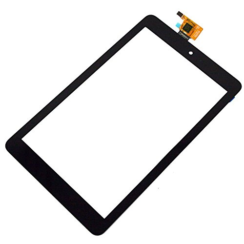 Dell Venue Tablet Outer Touch Digitizer Screen Glass Lens Repair Replacement Part (For 8inch Venue 8 3830 andriod tablet) at Electronic-Readers.com