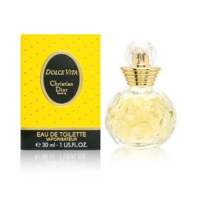 Dolce Vita Perfume by Christian Dior for women Personal Fragrances