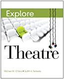 img - for Explore Theatre -- Standalone Access Card book / textbook / text book