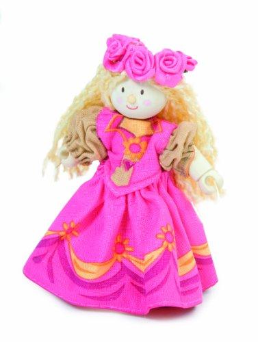 Budkins Princess Amelia - 1