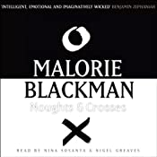 Noughts and Crosses | [Malorie Blackman]