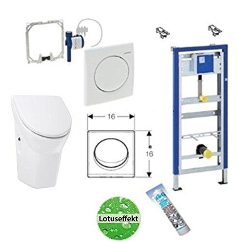 geberit duofixbasic urinal universal komplett set samba. Black Bedroom Furniture Sets. Home Design Ideas