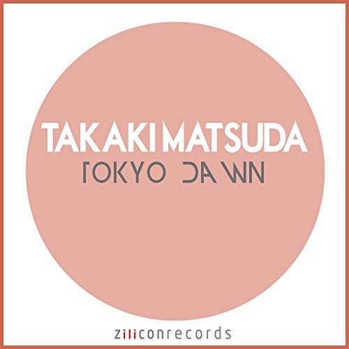 Tokyo 2010 (Gux Jimenez Sun & Beach Remix)