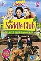 The Saddle Club - Series 2 - Part 2