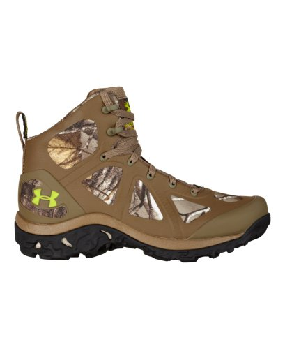 Buy Under Armour Men's UA Speed Freek Chaos Hunting Boots