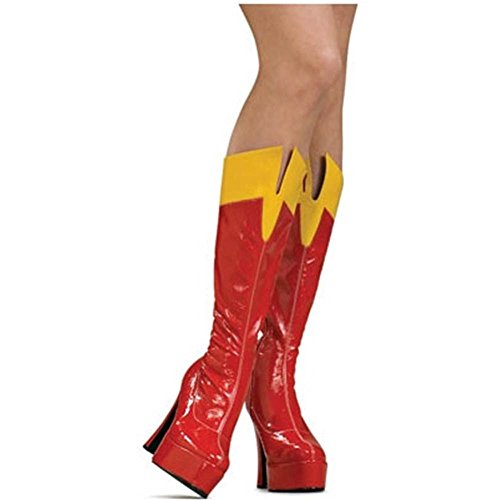 Supergirl Hero Boots
