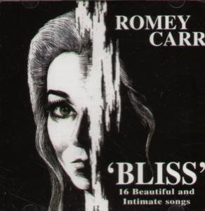 BLISS CD UK ALBA 1998