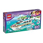 [Global seller] LEGO Friends / Dolphin Cruiser / LEGO Friends Lovely cruiser 41015