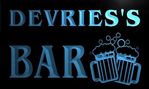 w002567-b-devriess-nom-accueil-bar-pub-beer-mugs-cheers-neon-sign-biere-enseigne-lumineuse