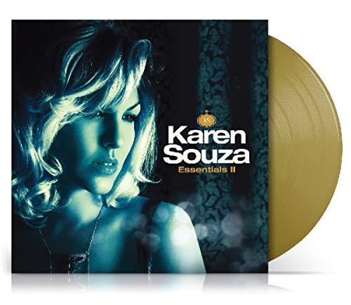 Vinilo : KAREN SOUZA - Essentials 2