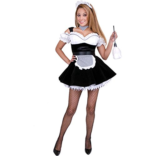 Country Maid Teen Costume