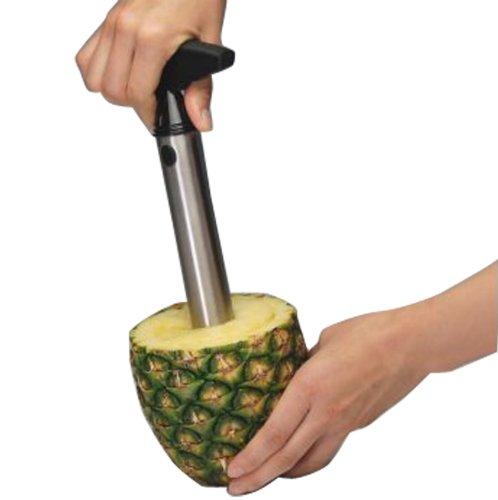 Easy-Tool-Stainless-Steel-Fruit-Pineapple-Corer-Slicer-Peeler-Cut