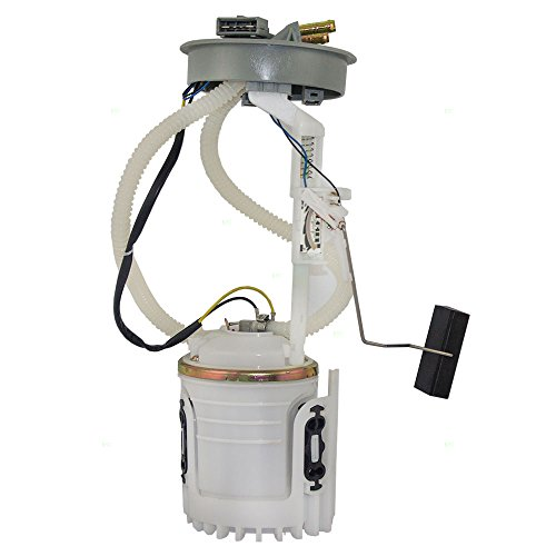 TOPSCOPE FP8366M - Fuel Pump Module Assembly E8366M fits 1997 - 2002 VOLKSWAGEN CABRIO, 1993 - 2003 VOLKSWAGEN EUROVAN, 1993 - 1999 VOLKSWAGEN GOLF, VOLKSWAGEN JETTA, 1991 - 1997 VOLKSWAGEN PASSAT (Vw Golf Fuel Pump compare prices)